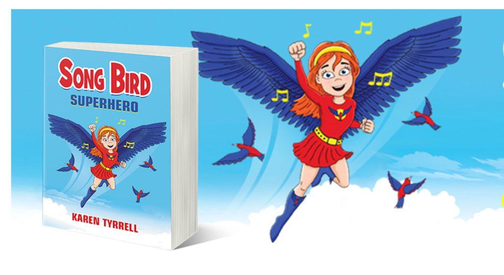 song-bird-book-only