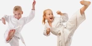 KidsTaekwondo