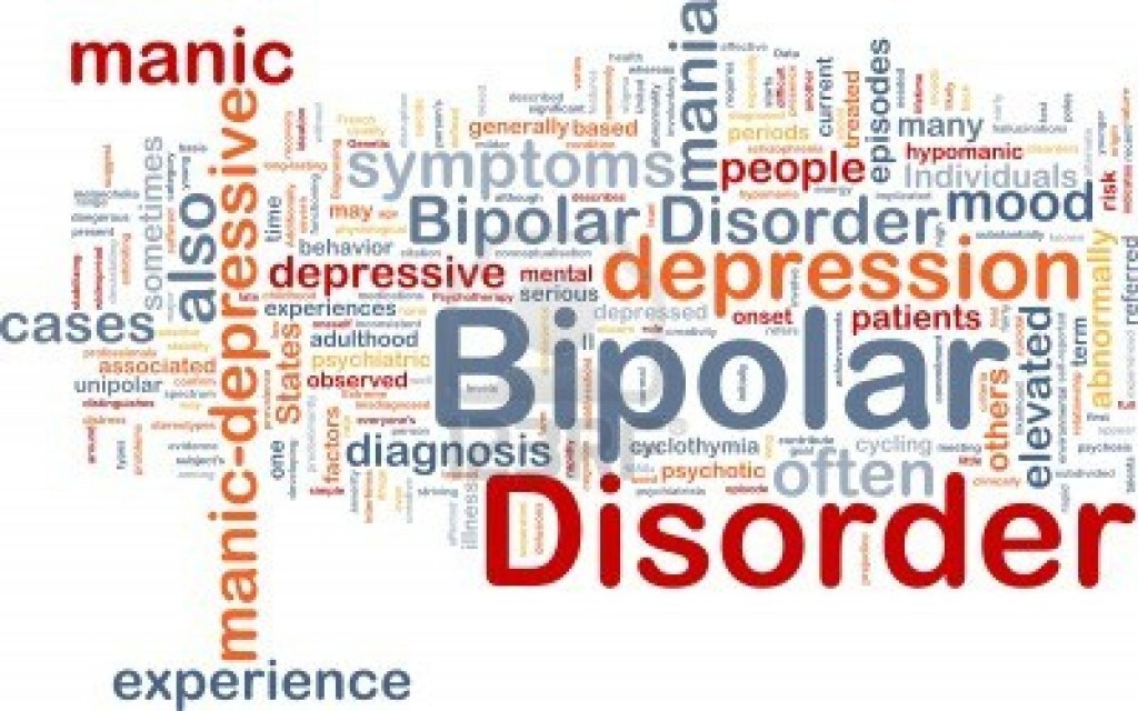 bipolar disorder the causes effects and treatment of manic depression