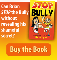 Stop the bully karen tyrrell