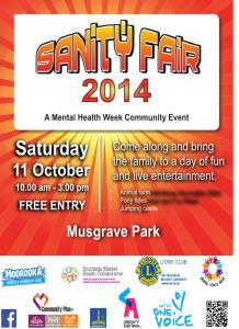 Sanity fair 2014