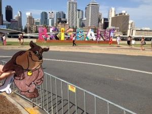 Brisbane City hosts G20 Conference starting 10.11.2014