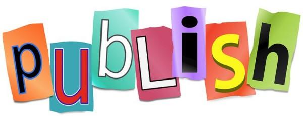 publish colour
