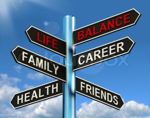 Achieve Work Life Balance