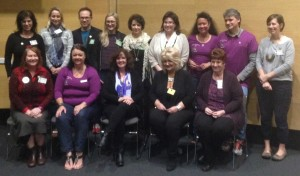 Awarded Success Story badge at CYA Children's Conference