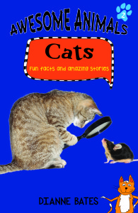 Awesome Cats cover