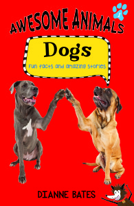 Awesome DOGS COVER