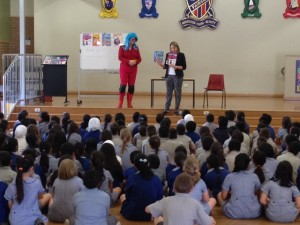 Fairvale School in Sydney