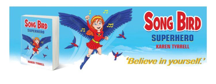 BEST Song Bird banner