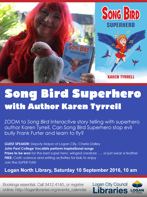 LN---Song-Bird-Superhero-with-Author-Karen-Tyrrell v2