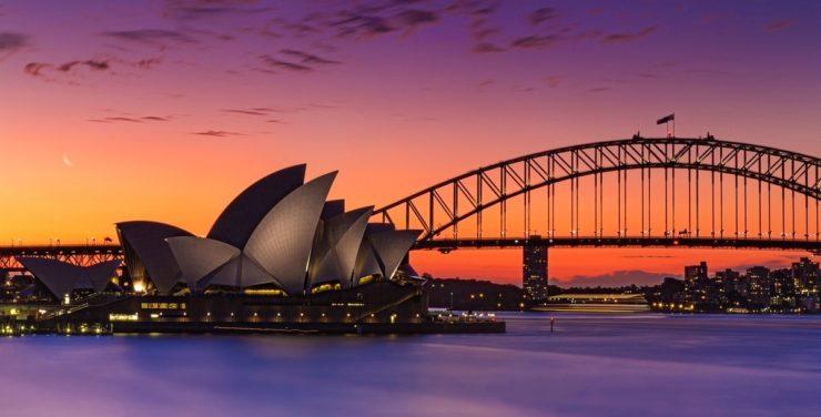 Sydney Song Bird