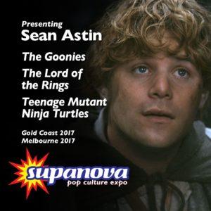 Meet Sean Astin