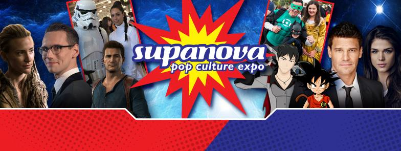 Supanova Gold Coast