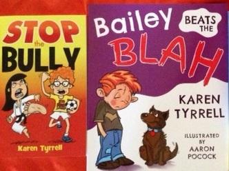 Bully Bailey Covers