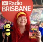 Battle of Bug World interiew with ABC radio