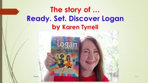 Ready Set Discover Logan Events