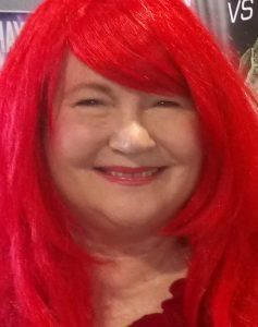 Karen Tyrrell Author Youtube