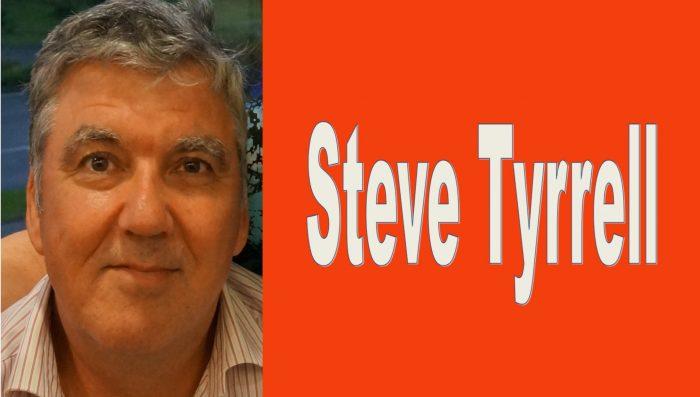 Steve Tyrrell
