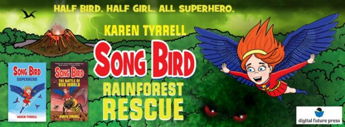 Rainforest Rescue #6 BEST New Adventure Book