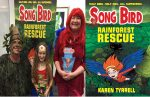 Rainforest Rescue on Amazon Release