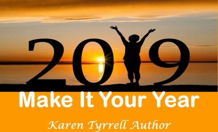2019 Make it Your Year