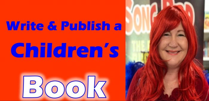 Write & Publish a Children's Book
