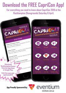 CapriCon