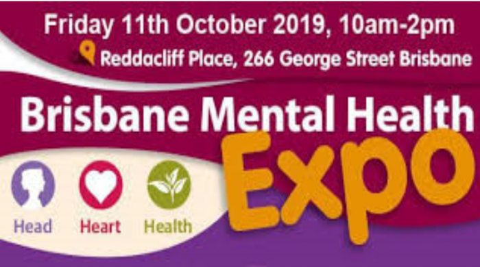 Mental Health Expo