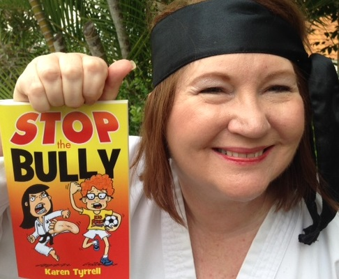 STOP the Bully audiobook