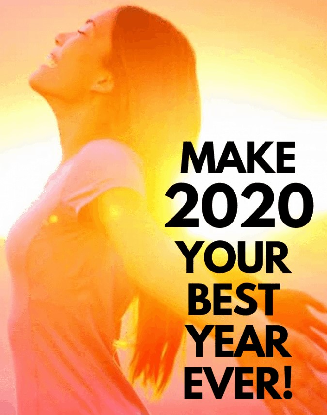 2020 Make it Your Year