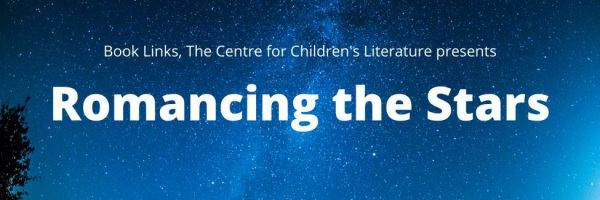Romancing the Stars Kidlit News